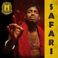 Cover Maxwell [DE] - Safari